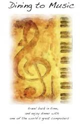 If music be the food of life..play on!