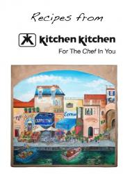 Favorite recipes from the team at Kitchen Kitchen