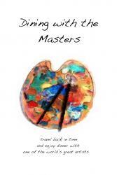 Dine with Van Gogh, Hockney, Kandinsky, Monet, Picasso